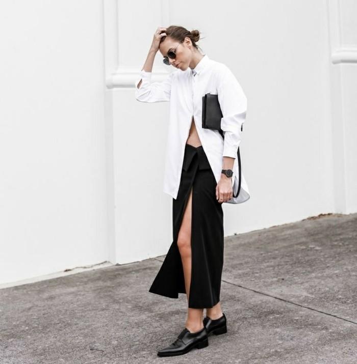 jupe-taille-haute-inspiration-ootd-de-la-rue-trop-stylé