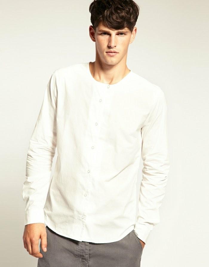 la-chemise-femme-pas-cher-chemise-pas-cher-chemise-cintrée-homme-style