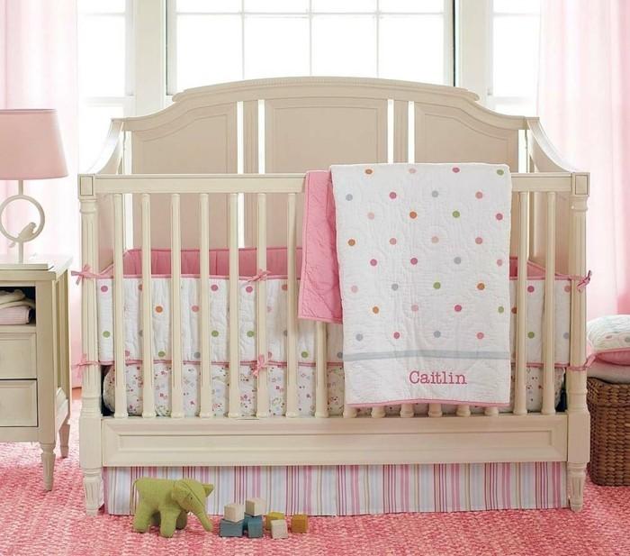 O u00f9 trouver le meilleur tour de lit bébé sur un bon prix? Archzine fr # Tour De Lit En Bois