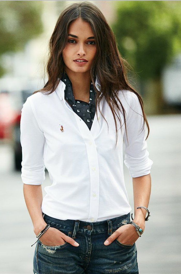 Fashion Classic Femme