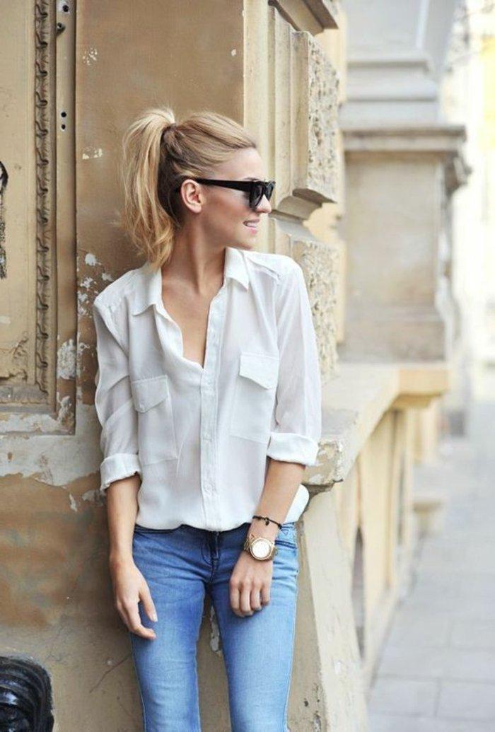 la-meilleure-chemise-blanche-garçon--chemise-blanche-homme-tenue-cool