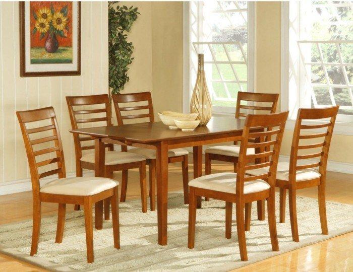 la-table-ronde-en-verre-ikea-table-a-manger-table-à-manger-design-belle-idee