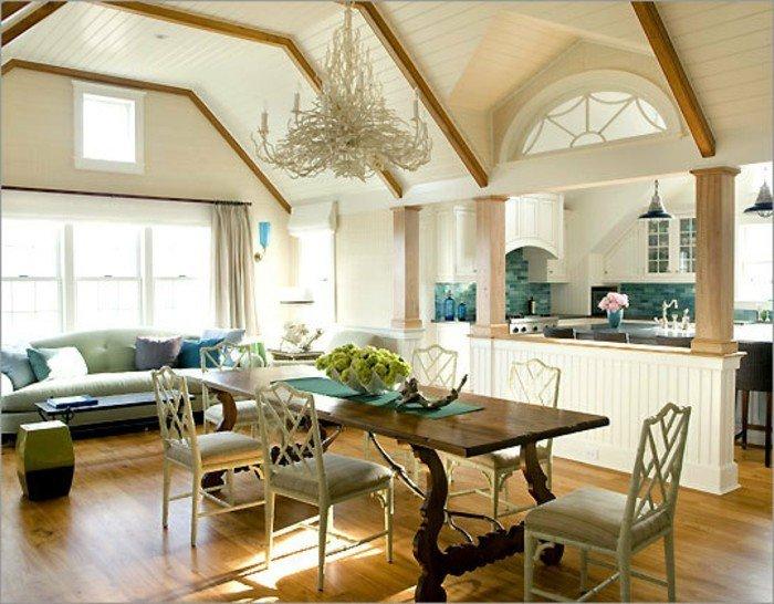 la-table-ronde-en-verre-ikea-table-a-manger-table-à-manger-design-cool-idee-classique