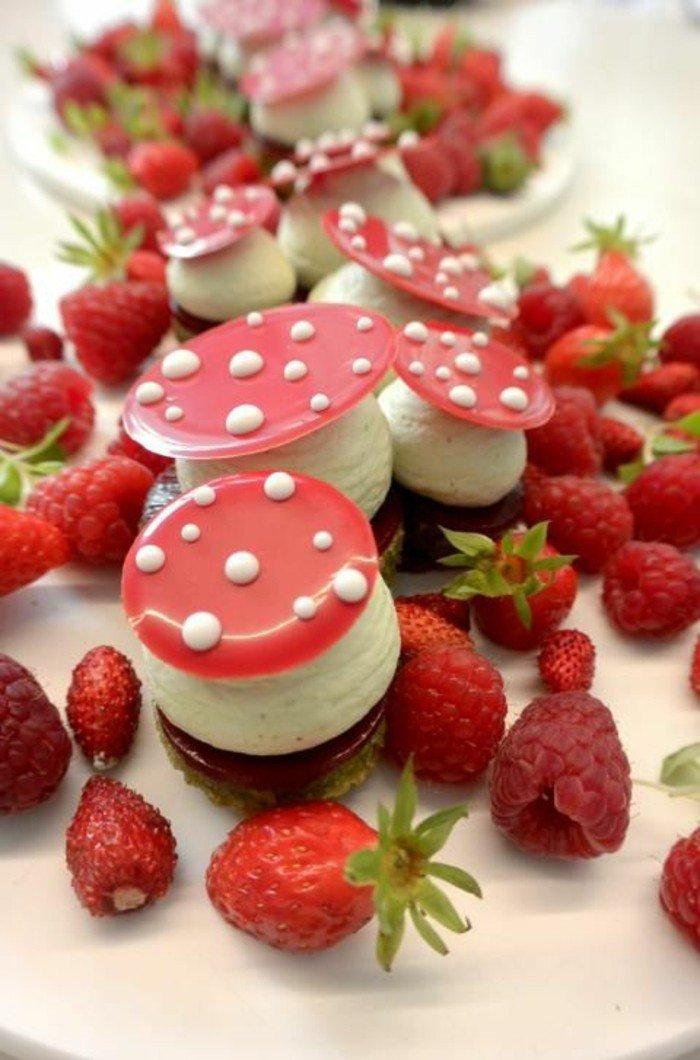 la-tarte-framboise-facile-dessert-avec-des-framboises-cool-idée-voir
