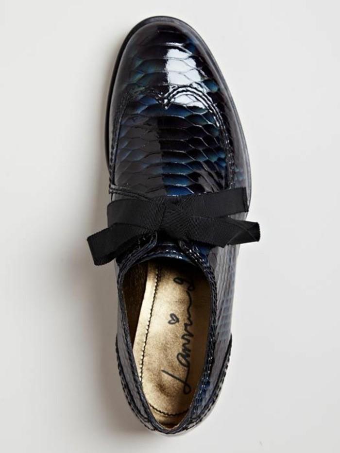 lanvin-chaussures-femme-pas-cher-lacer-cuir-derbie-femme-bleu-foncé-femme