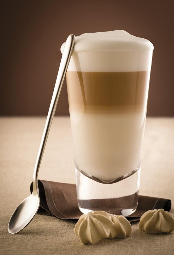 la magie du meilleur latte macchiato. Black Bedroom Furniture Sets. Home Design Ideas