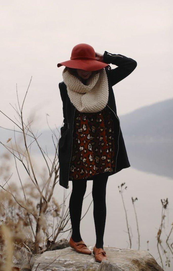 le-casquette-bonnet-magnifique-idée-quoi-porter-accessoiriser-en-hiver
