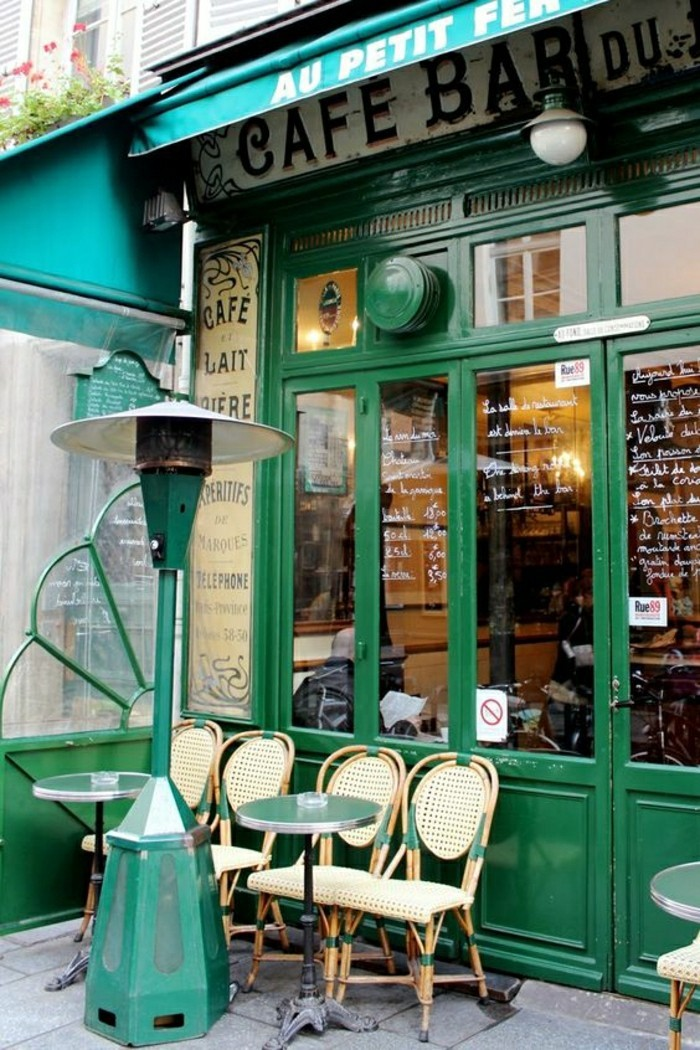 Le Guide Du Routard Paris Restaurant
