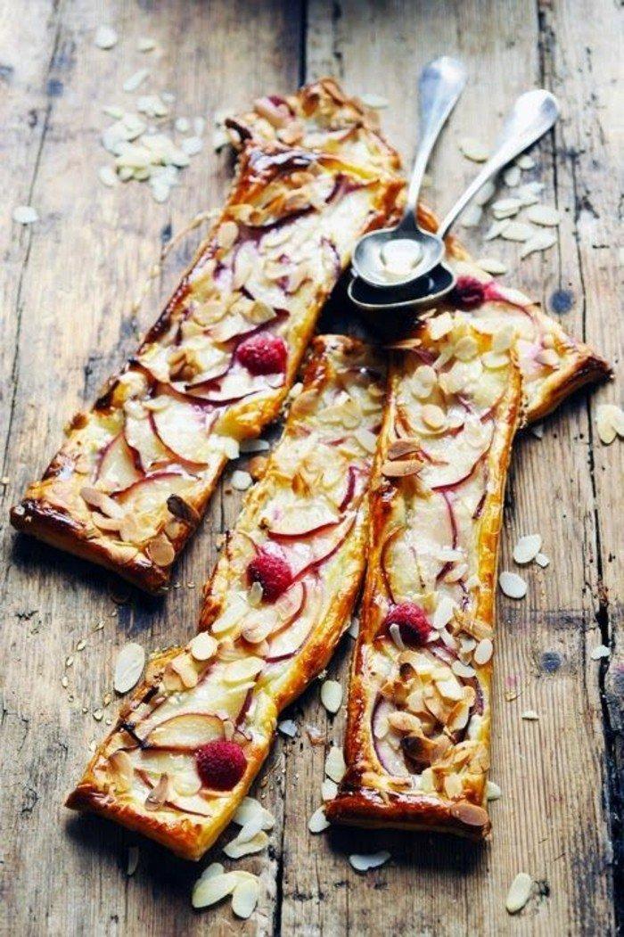 le-dessert-framboise-chocolat-gateau-été-gateaux-aux-framboises-voir-cool-dessert-aux-framboises