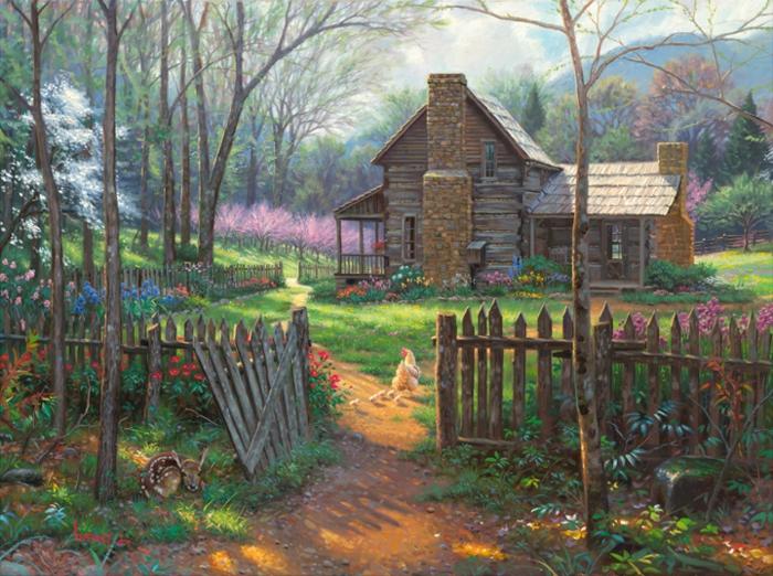 le-fond-d-écran-printemps-coloriage-printemps-formidable-image-une-peinture
