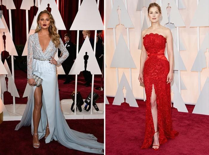 le-style-bohème-chic-jupe-simili-cuir-idée-tapis-rouge