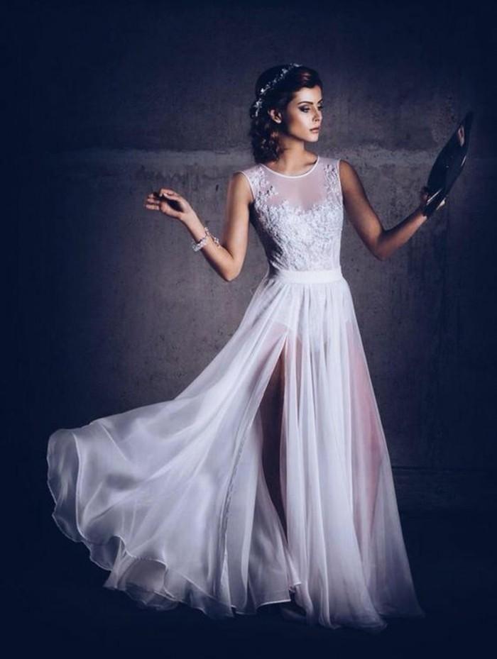 le-style-quotidien-idée-jupe-jean-voir-les-modeles-mariée-robe-de-mariée