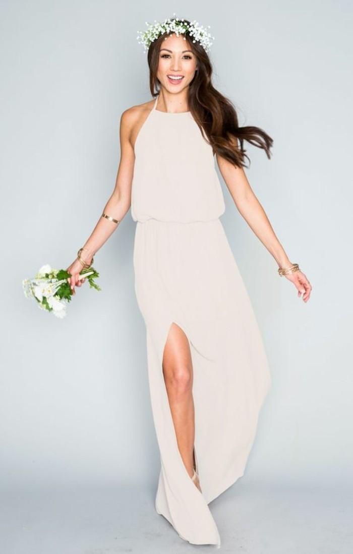 le-style-quotidien-idée-jupe-jean-voir-les-modeles-mariage-robe-blache