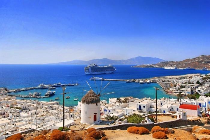 Votre prochaine voyage mykonos gr ce for Sejour en grece