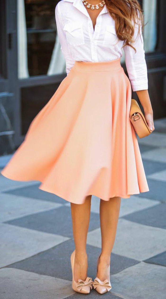 les-plus-cool-chemisiers-femme-chemise-à-carreaux-femme-tenue-de-jour-femme-stylée