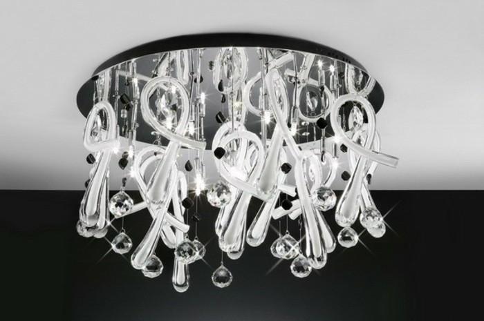 best with lustre boule cristal. Black Bedroom Furniture Sets. Home Design Ideas