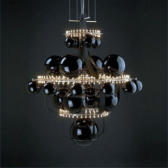 lustre pampilles pour des tincelles volont. Black Bedroom Furniture Sets. Home Design Ideas