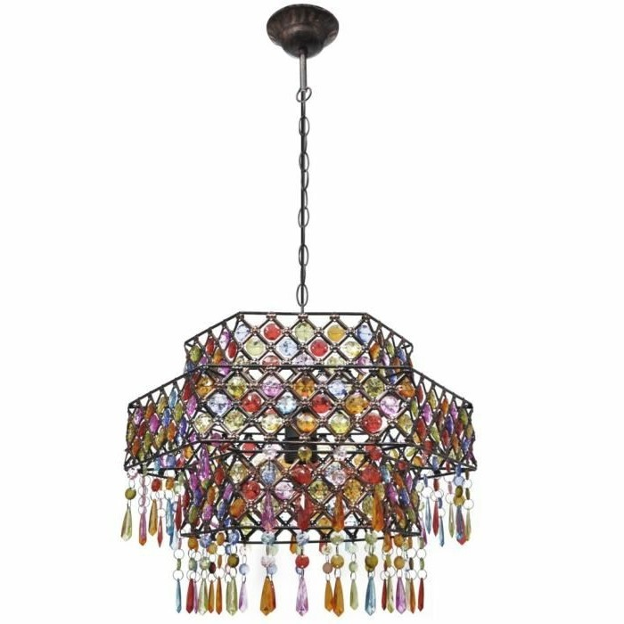 lustre-a-pampilles-style-oriental