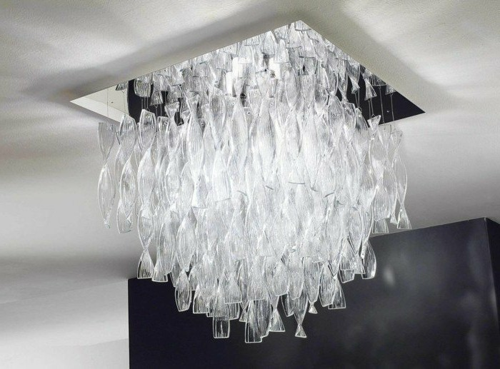 lustre-verre-effet-miroir-etincelles