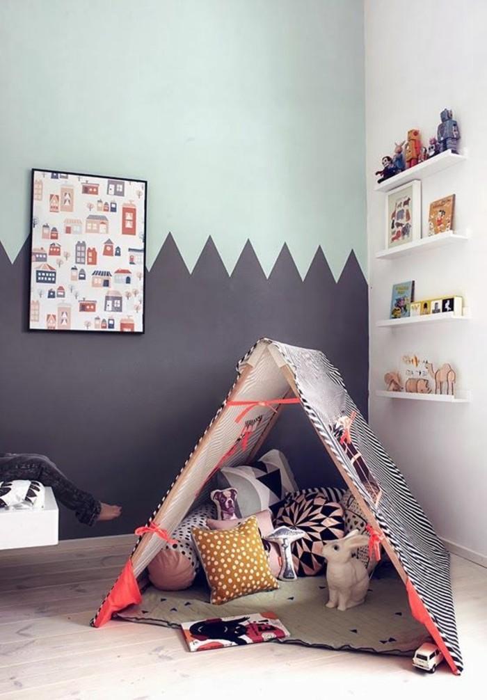 magnifique-chambre-enfant-mur-double-couleur-sol-en-parquet-clair-chambre-enfant