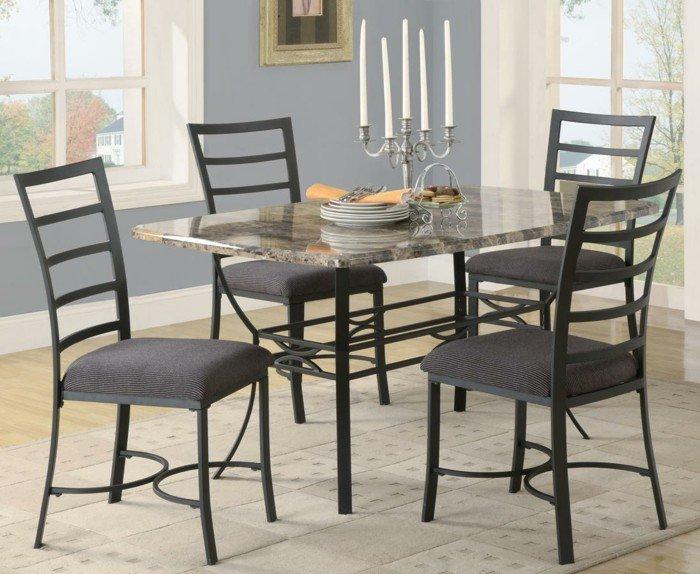 magnifique-table-de-salle-à-manger-design-table-ovale-chouette-marbre-gris-et-gris