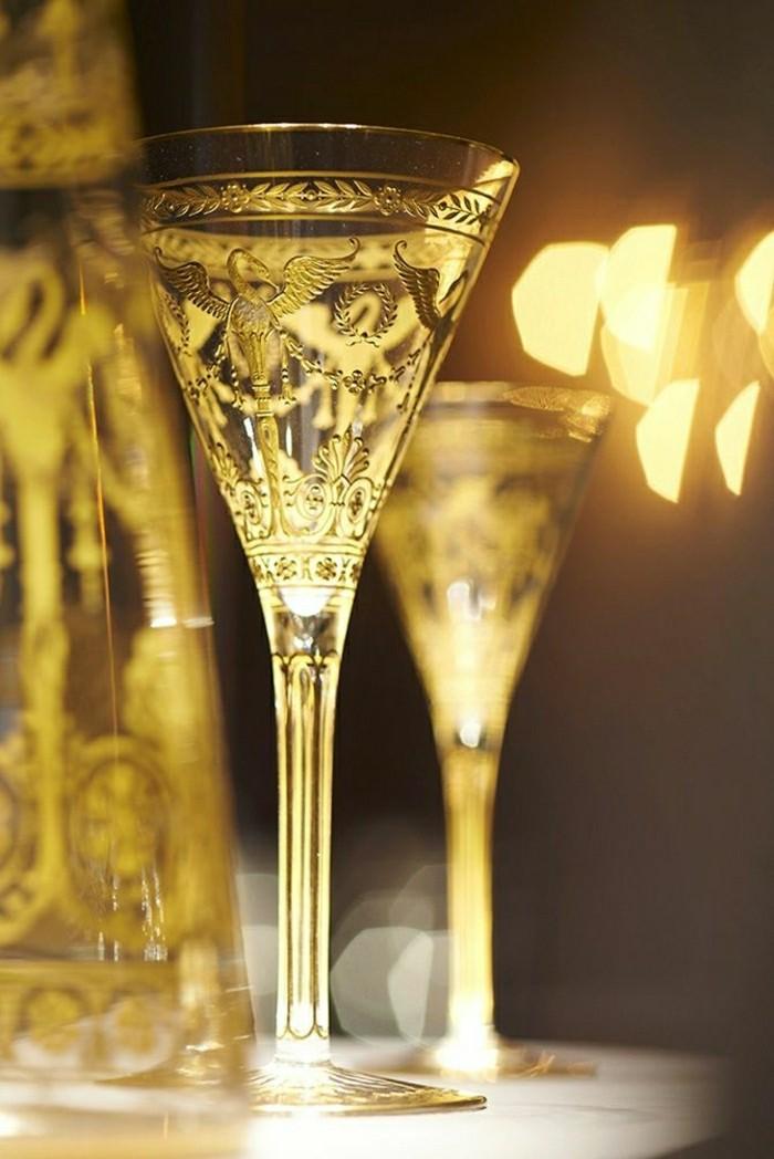 magnifique-verre-tulipe-champagne-verre-de-champagne-dorée