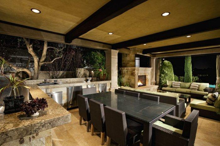80 id es pour bien choisir la table manger design for Salle a manger kitea 2016
