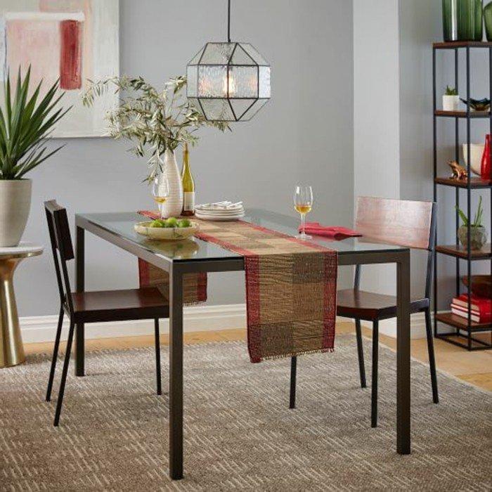 80 idees pour bien choisir la table a manger design With meuble de salle a manger avec table À manger ronde design