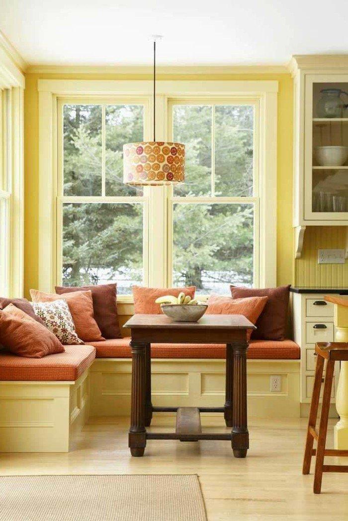 80 idees pour bien choisir la table a manger design for Meuble salle À manger avec chaise de table design
