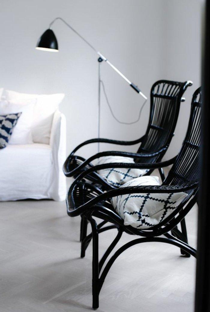 Le fauteuil en rotin les meilleurs mod les for Meuble fauteuil