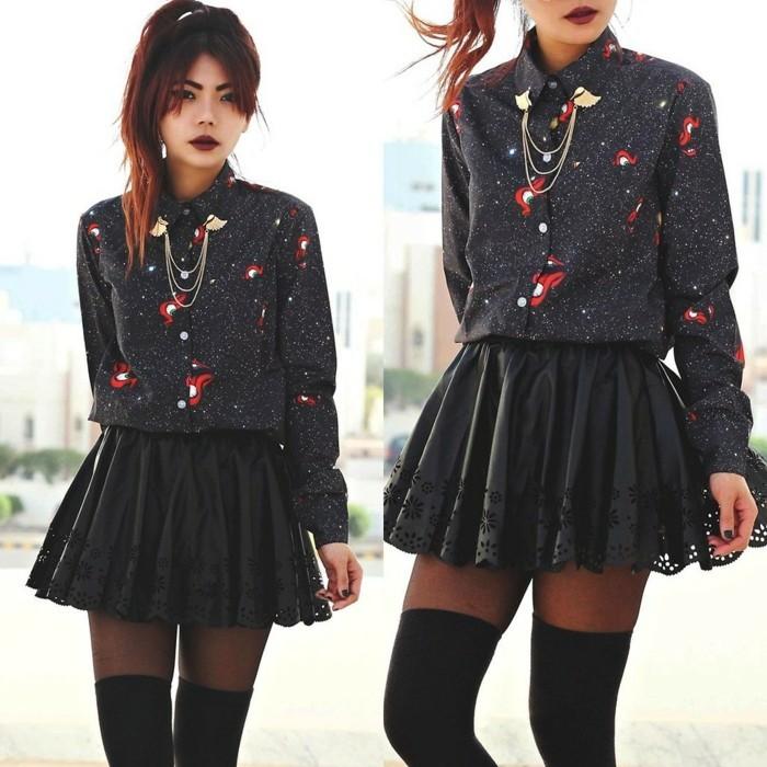 mini-short-femme-h-et-m-en-ligne-jupe-noir-jupe-short-femme-jupe-dentelle-tout-en-noir