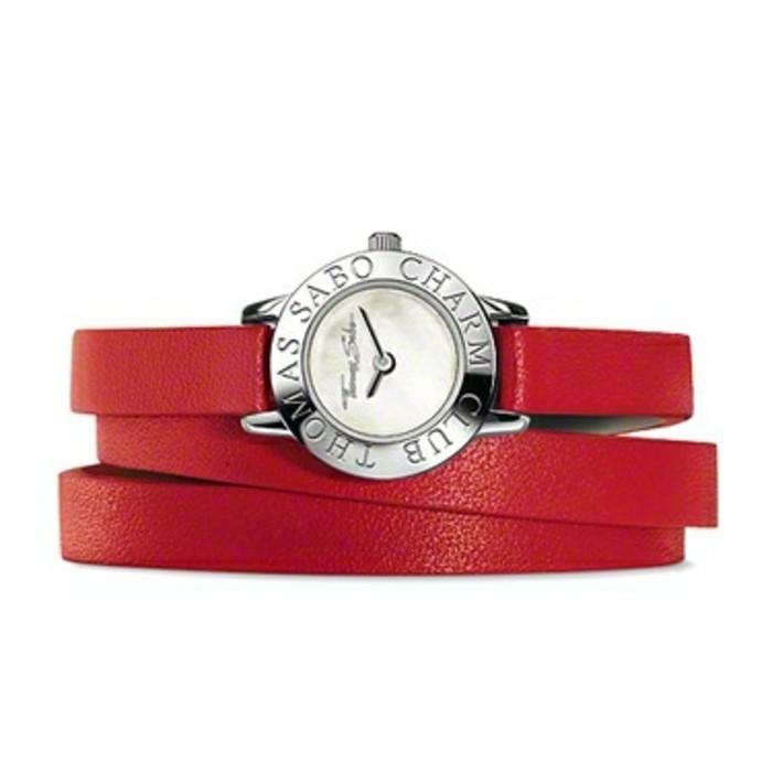 montre-originale-femme-rouge-nacre-resized