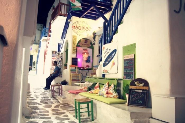 myconos-vacances-en-ile-grèce-trop-cool-en-europe-nuit