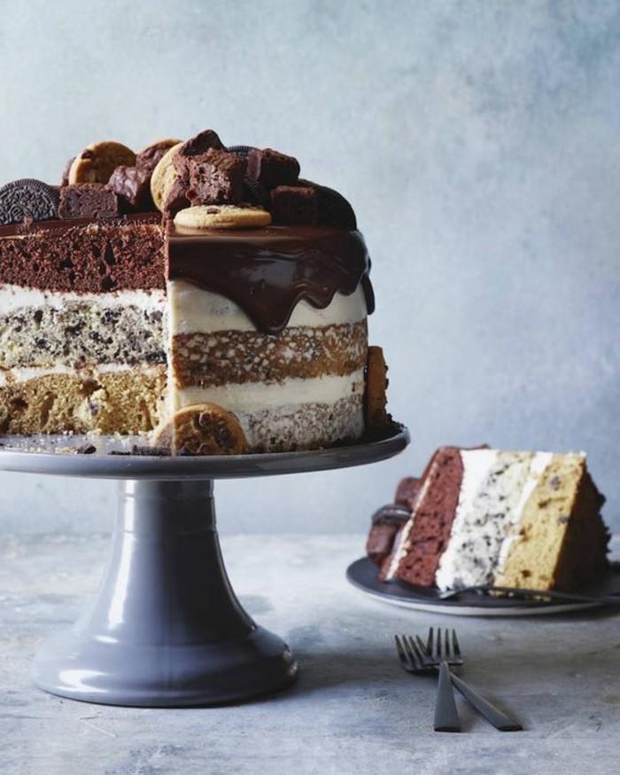 noir-chocolat-et-caramel-photo-gateau-anniversaire-photo-gateau-d-anniversaire-gateau-original-anniversaire