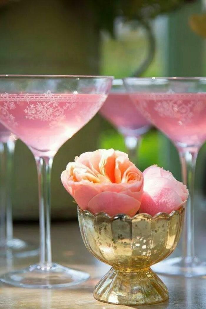 originale-idée-coupes-champagne-inspiration-organizer-fête-rose