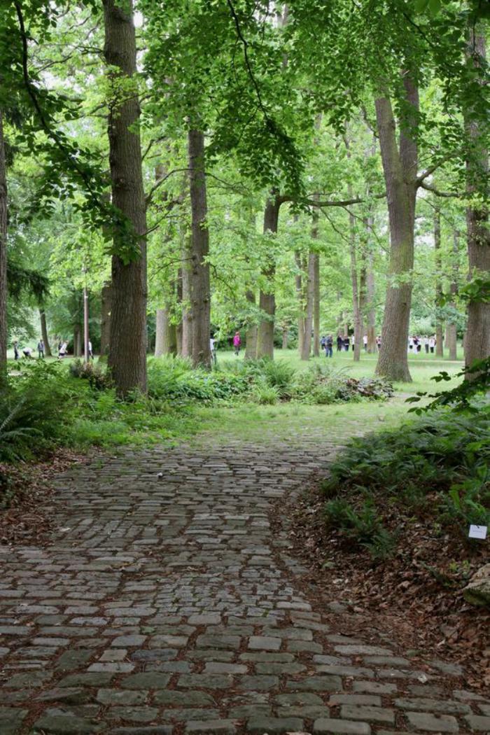 Le parc floral de Vincennes  une évasion verte tout près