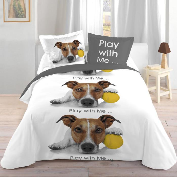 Parures de lit originales d coration facile pour la - Comment fabriquer un lit pour chat ...