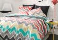 Parures de lit originales – décoration facile pour la chambre à coucher
