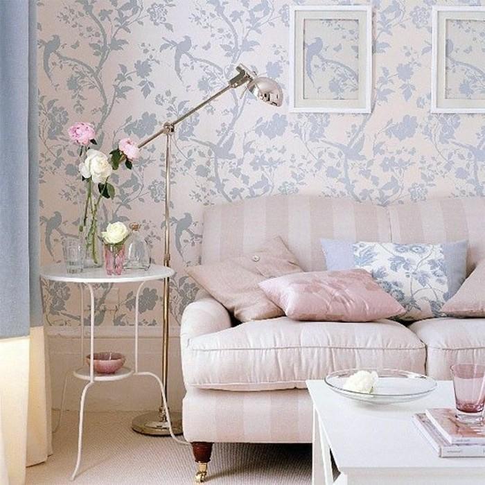 petit-salon-cocooning-aménagement-petit-salon-idee-deco-sejour-moquette-beige
