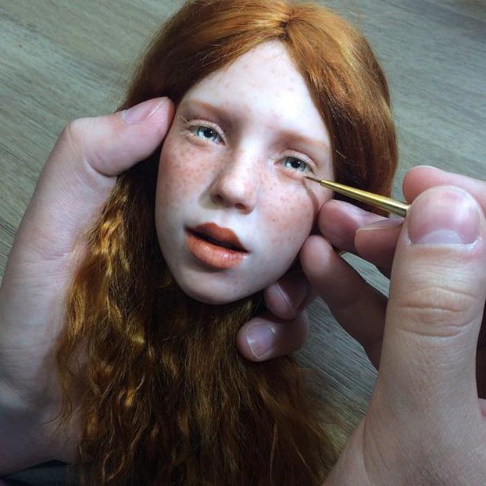 poupée-réaliste-la-création-d'une-poupée-réaliste