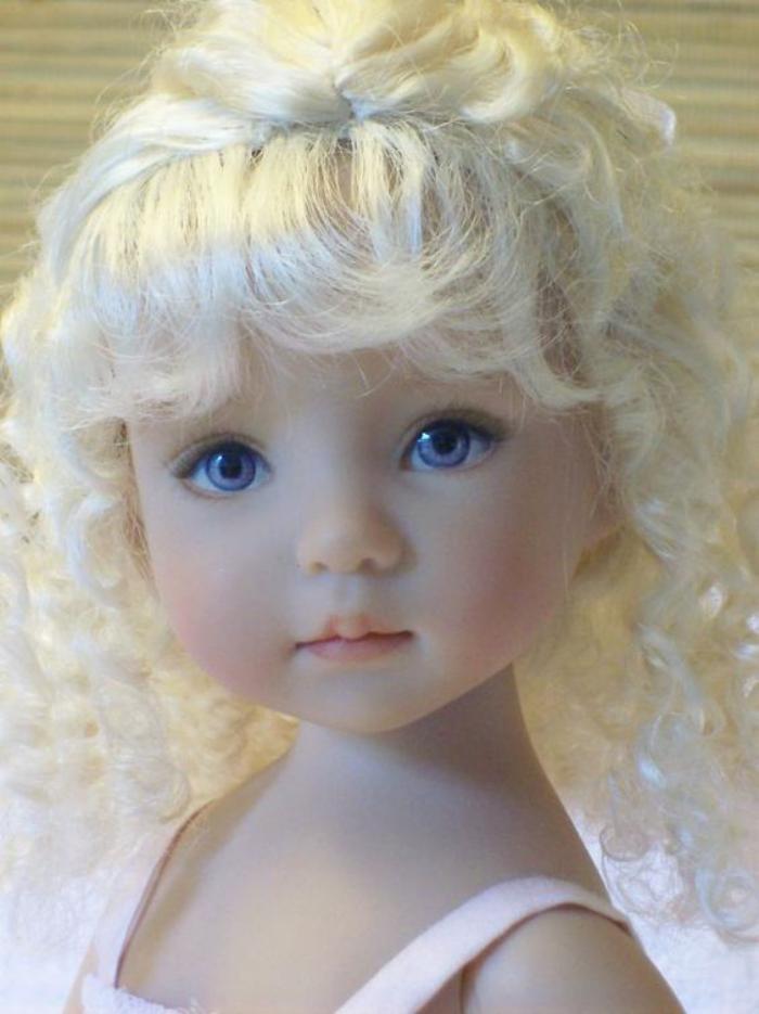 poupée-réaliste-les-poupées-de-collecton