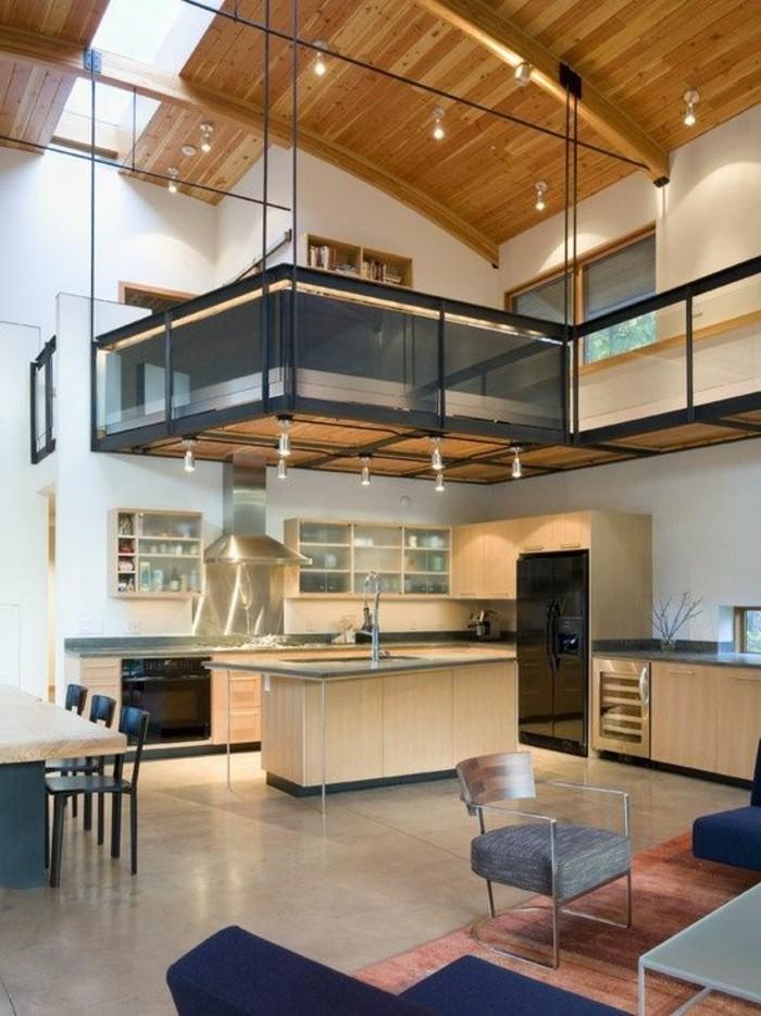 Milles conseils comment choisir un luminaire de cuisine for Quel sol pour une cuisine