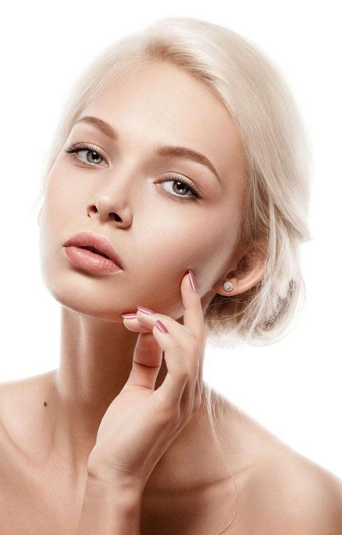 Fabuleux Le rouge à lèvres - les dernières tendances chez le maquillage  TO37