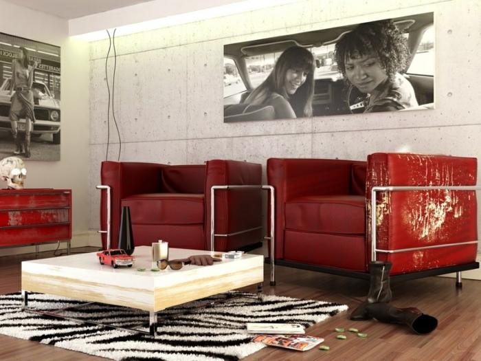 red-black-white-contemporary-living-room