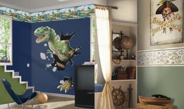 Chambre Fille Gris Et Rose : Rideaux chambre fille deux lits aux couleurs relaxantes