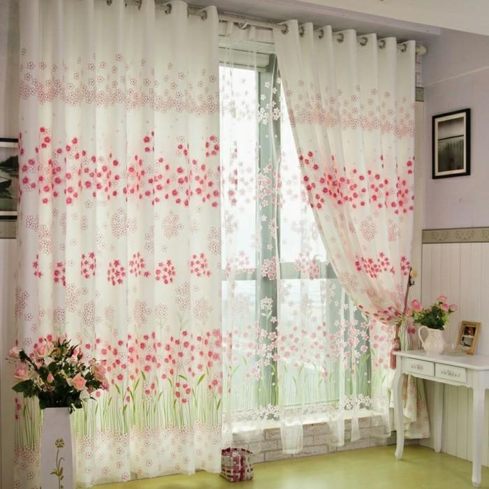 rideau-chambre-enfant-en-fleurs-transparent-resized