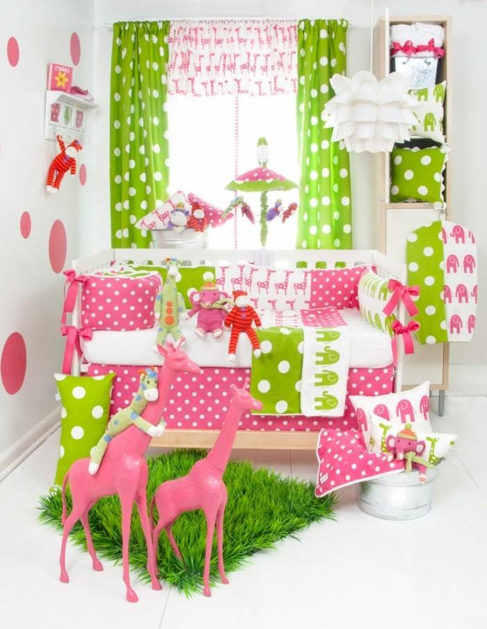 Chambre d 39 enfant for Rideaux chambre d enfant