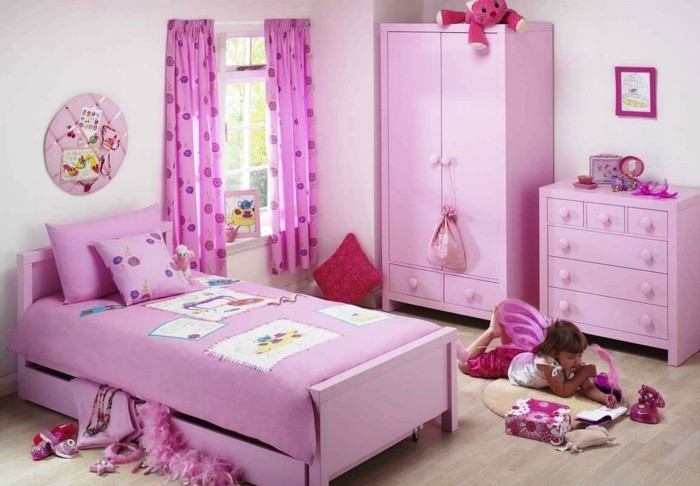 rideau petite fille awesome rideau enfant ronds colors rideaux chambre petite fille with rideau. Black Bedroom Furniture Sets. Home Design Ideas