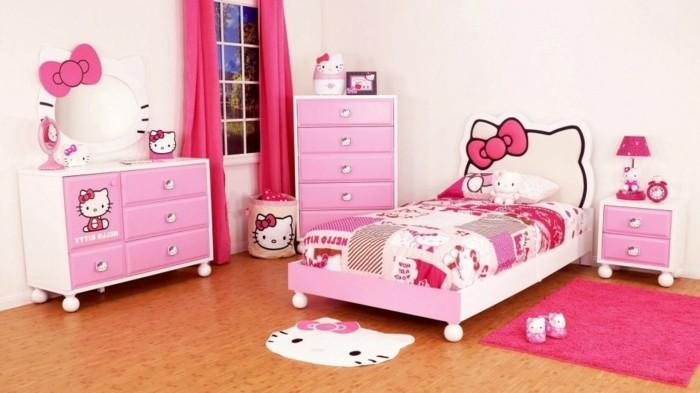 Applique Murale Chambre Ado Fille : … rideau chambre : Des rideaux pour une chambre d'enfant qui rayonne