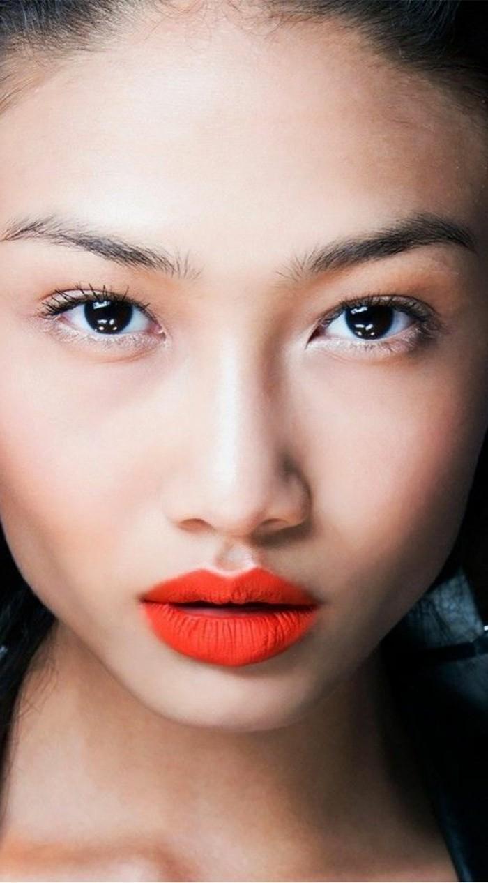 rouge-à-lèvres-orange-et-rouge-comment-choisir-le-meilleur-rouge-à-levres-femme